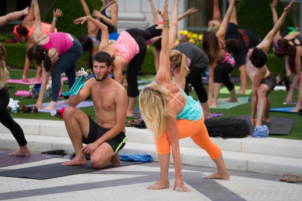 Choose Yoga Assets