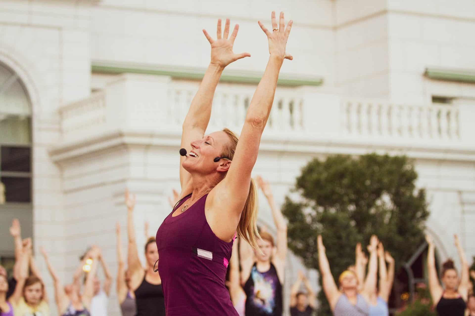 Denise Druce Yoga