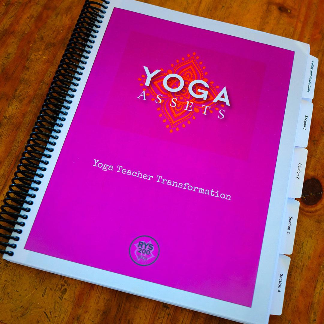 Yoga-Assets-Manual